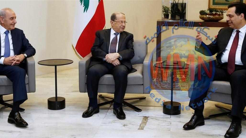 لاول مرة بتاريخ لبنان والوطن العربي ست وزيرات بالحكومة.. جمال وثقافة