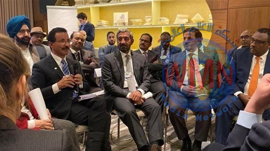 دبي تطلق الجواز اللوجستي العالمي في دافوس