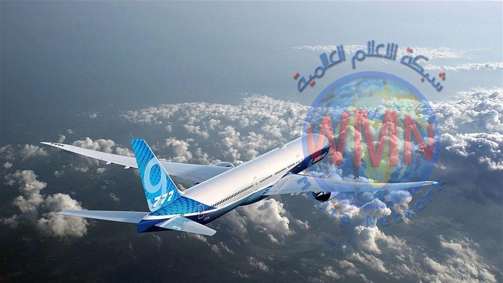 بوينغ 777 إكس.. الطقس يلغي الرحلة المنتظرة
