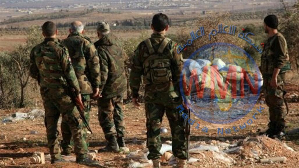 موسكو: مقتل وإصابة 120 جندياً سورياً بهجوم للمسلحين بريف إدلب أمس