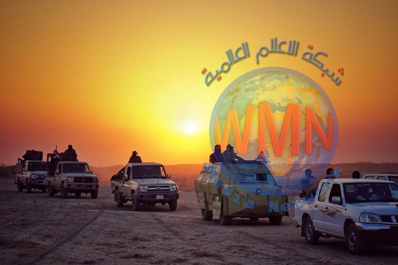بدر: الحشد الشعبي احبط ولادة 3 امارات داعشية في ديالى