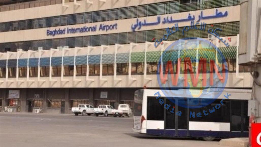 الطيران المدني تنفي تعليق شركات الطيران رحلاتها للعراق