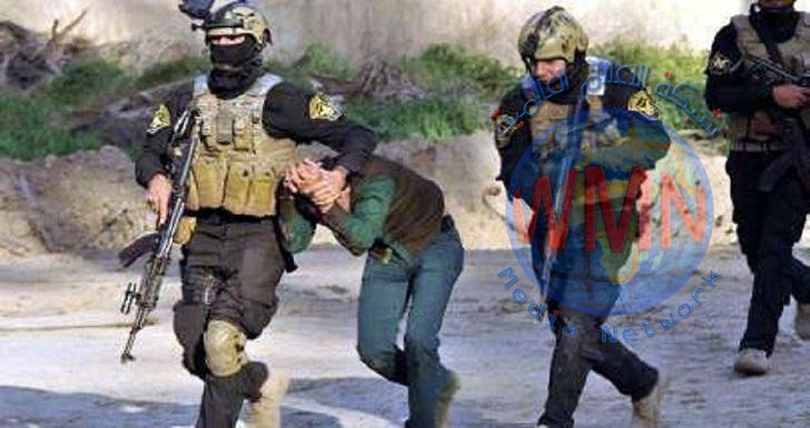 القبض على داعشي في كركوك
