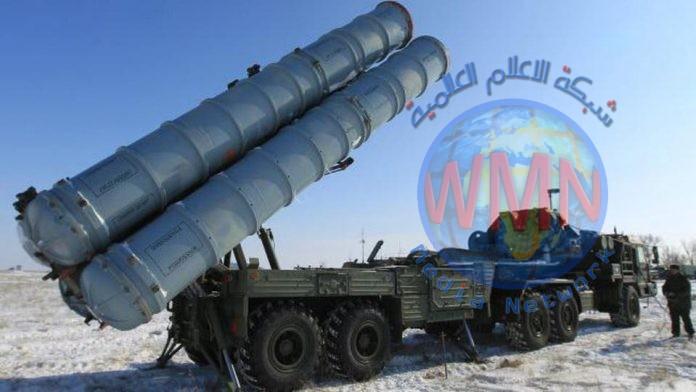 """الخارجية الروسية: لا نخشى العقوبات في حال توريد أنظمة """"أس 400"""" إلى العراق"""