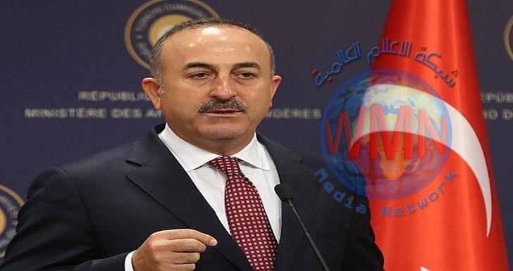أوغلو ينفي منح الجنسية التركية للسوريين مقابل قتالهم في ليبيا
