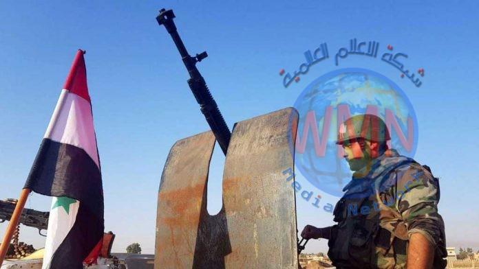 سوريا: الجيش يسيطر على وادي الضيف في ريف إدلب الجنوبي