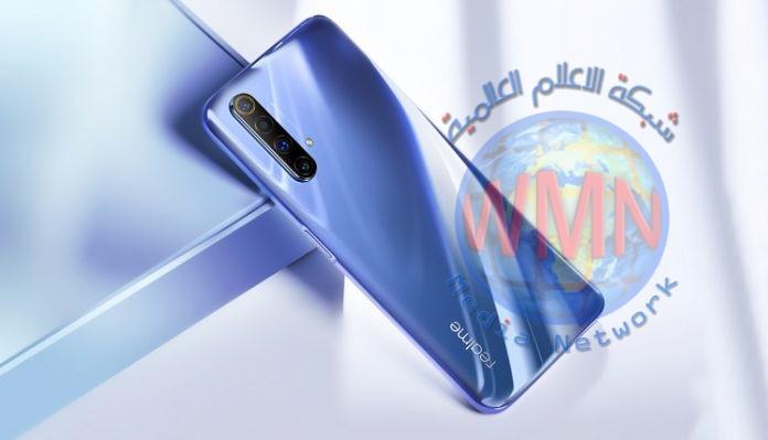 ريلمي تطلق أول هواتف الجيل الخامس realme X50