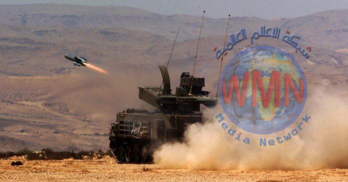 وسائل إعلام إسرائيلية: السعودية تنوي شراء أسلحة من إسرائيل