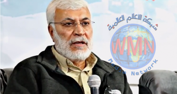 البيان الرسمي لزوجة وبنات القائد الشهيد أبو مهدي المهندس
