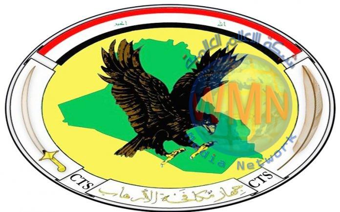 مقتل واعتقال 10 مقربين من زعيم داعش بعملية انزال جوي في كركوك