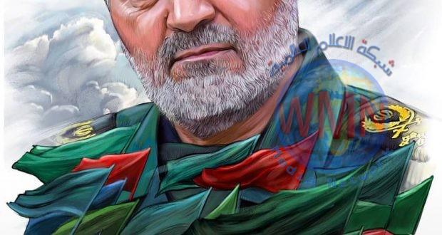 قاسم سلیماني.. رمز قوة الهویة الإيرانية ـ الاسلامیة