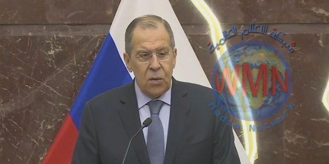 """ليبيا وسوريا على طاولة مباحثات روسيا وإيطاليا بصيغة """"2+2"""""""