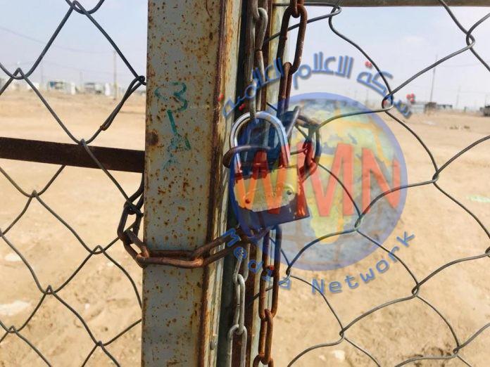 وزير الهجرة: العام الحالي سيشهد غلق جميع مخيمات النزوح