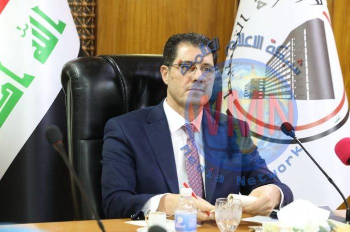 وزير التخطيط: نسعى لتمكين أكبر للمرأة العراقية في القطاعين العام والخاص وتوحيد جميع الجهود نحو تطوير قدراتها ومهاراتها