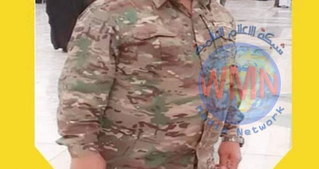 مديرية الإعلام تعزي اللواء 17 في الحشد باستشهاد أحد مقاتليه أثناء أداء الواجب