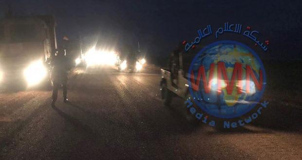 """اللواء 26 في الحشد يعلن مشاركته بعمليات """"ابطال العراق"""" لتفتيش صحراء النخيب"""