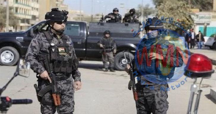 مقتل واصابة 12 شخصا بهجوم ارهابي في خانقين