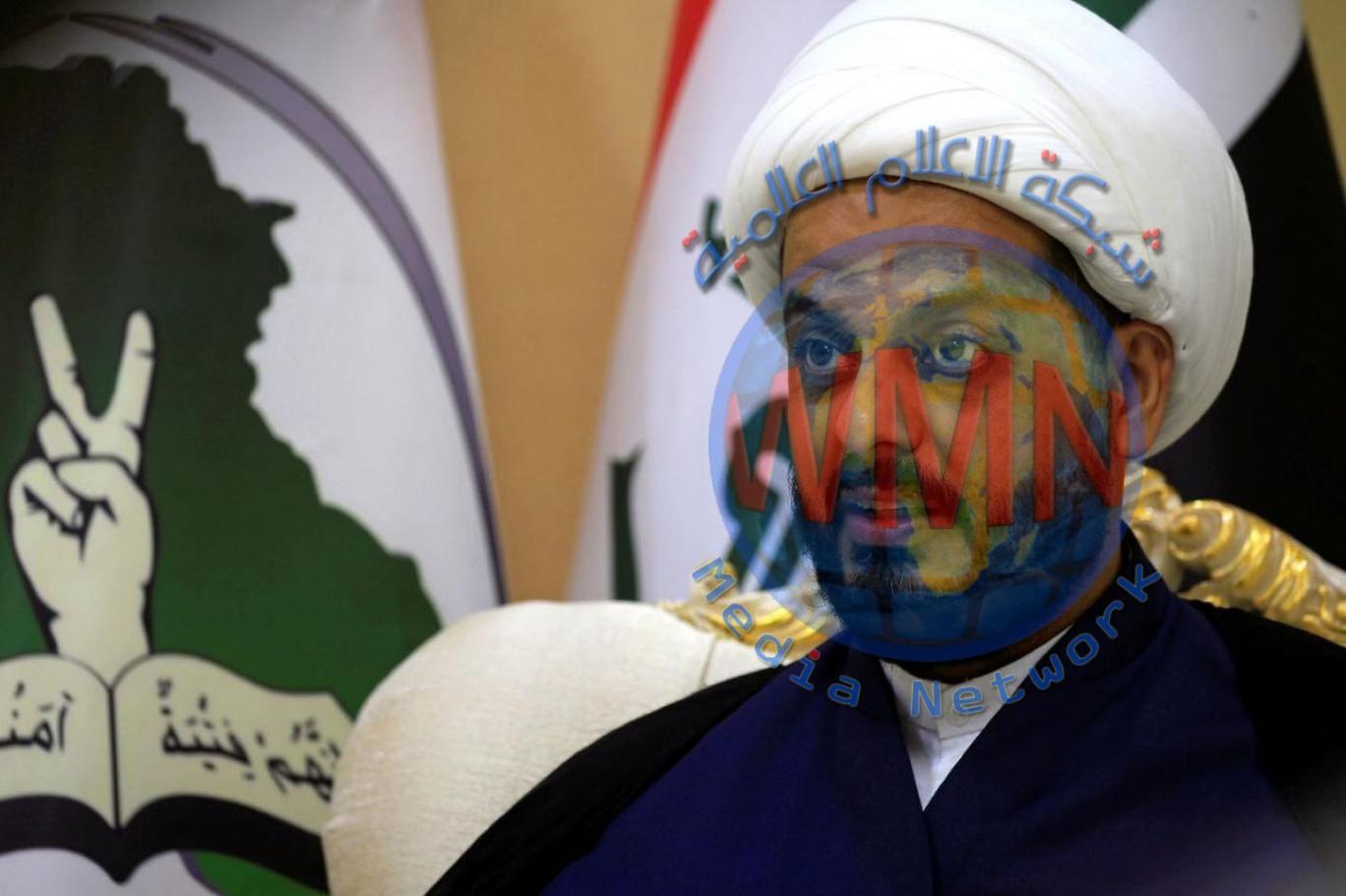 الشيخ الخزعلي: لن يتم استخدام الحشد الشعبي بقضية مقاومة الاحتلال الأميركي عندما يكون القرار موجوداً