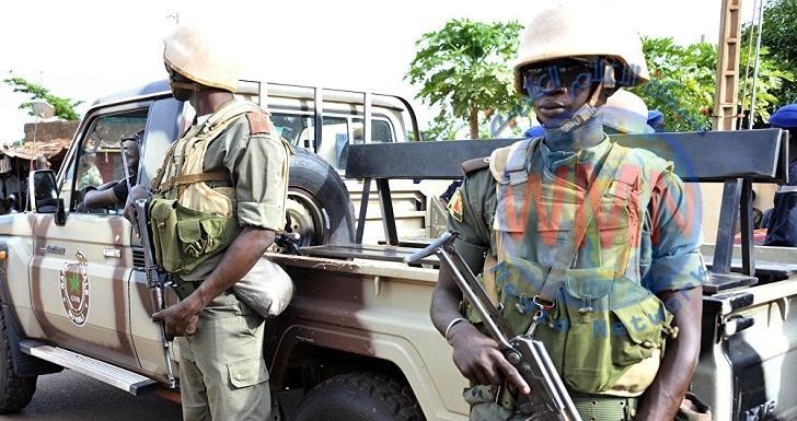 مقتل 4 اشخاص في هجوم مسلح وسط مالي