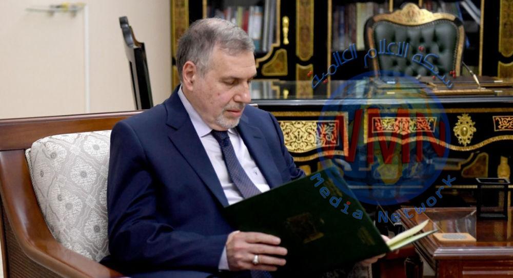 نائب: رئيس الوزراء المكلف ابدى موافقته على تفعيل مجلس الخدمة الاتحادي