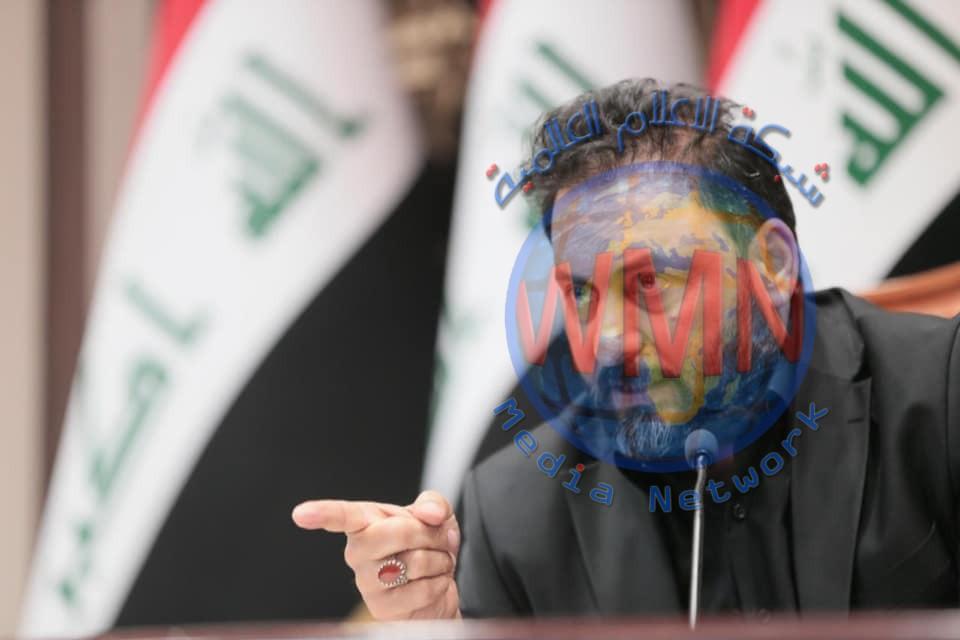 الكعبي يطالب محافظة بغداد والمالية ببيان اسباب عدم التعاقد مع المحاضرين