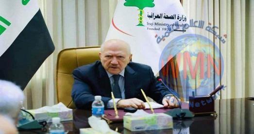 الحكومة العراقية تقرر منع دخول الوافدين من سبع دول ويعطل المدارس والجامعات 10 أيام بسبب (كورونا)