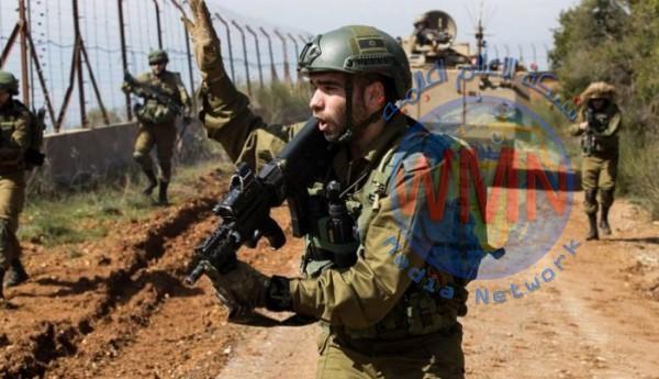 الاحتلال يعتقل 4 فلسطينيين من القدس المحتلة