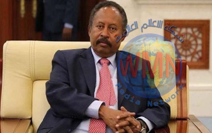 بسيارة مفخخة.. نجاة رئيس الوزراء السوداني من محاولة اغتيال