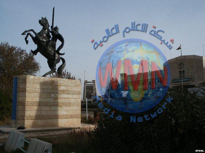 صلاح الدين تعطل دوام الجامعات والمدارس لمدة اسبوع