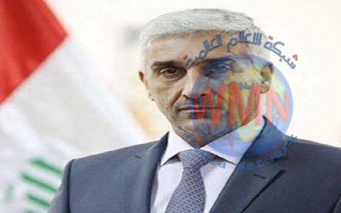 وزير الشباب والرياضة يوضح حقيقة تكفله لنفقات الأندية للعب في بغداد