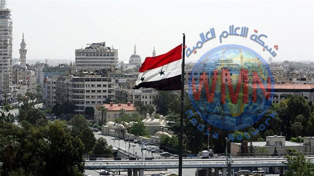 تسجيل اول اصابة بفيروس كورونا في سوريا
