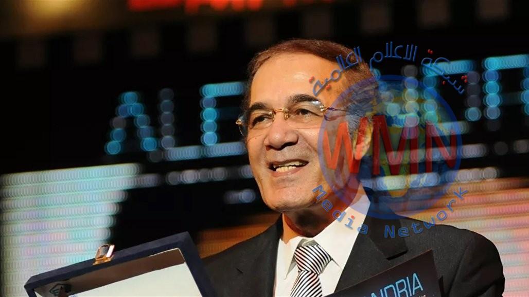 حقيقة وفاة الفنان المصري محمود ياسين