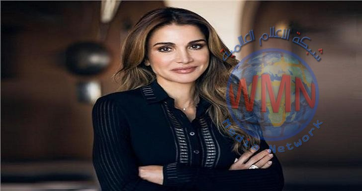 بعد عزلها بالكامل… ملكة الأردن تدعو لمحافظة إربد وأهلها