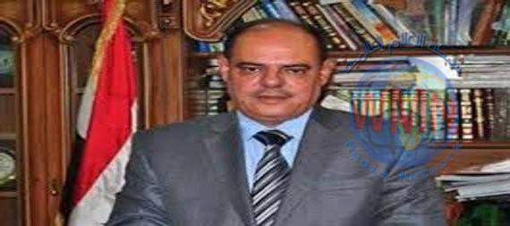 اللامي يدعو لوضع خطط لبناء مستشفيات متخصصة بفيروس كورونا في بغداد والمحافظات