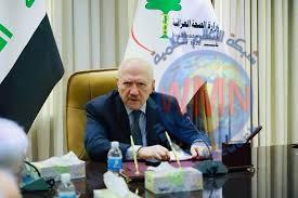 وزير الصحة: المرجعية العليا دعمت قرارات خلية الأزمة بشأن التجمعات والزيارات