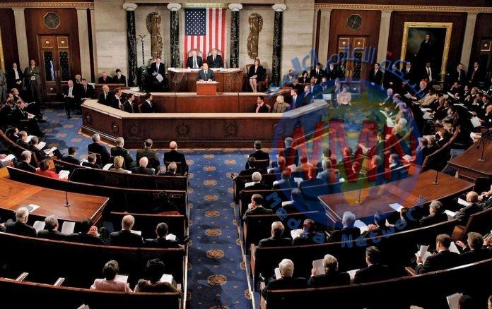 مجلس النواب الأميركي يتخذ خطوة جديدة للحد من صلاحيات ترامب لاعلان الحرب على ايران