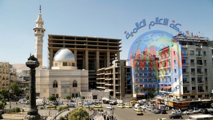 اغلاق مقامي السيدة زينب والسيدة رقية (ع) في سوريا