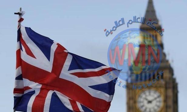 كورونا يوجه اقوى ضربة للاقتصاد البريطاني منذ 12 عاما