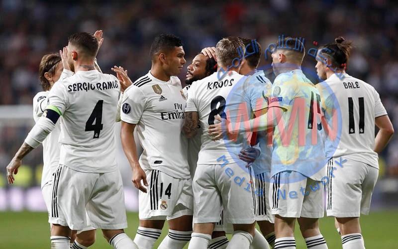 العقوبة تهدد مهاجم ريال مدريد بسبب الحجر الصحي