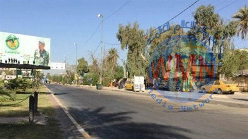 عمليات بغداد تعلن القبض على 791 مخالفا لقرار الحظر واحتجاز 331 عجلة ودراجة