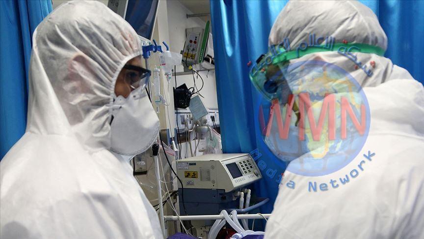 صحة ذي قار: الفحص المختبري يؤكد سلامة 5 حالات جديدة مشتبه إصابتها بكورونا