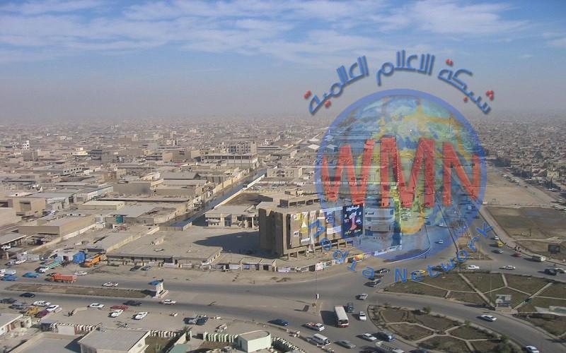"""عمليات بغداد """"تعزز"""" مدينة الصدر بقوات جديدة وتوجه رسالة للأهالي"""