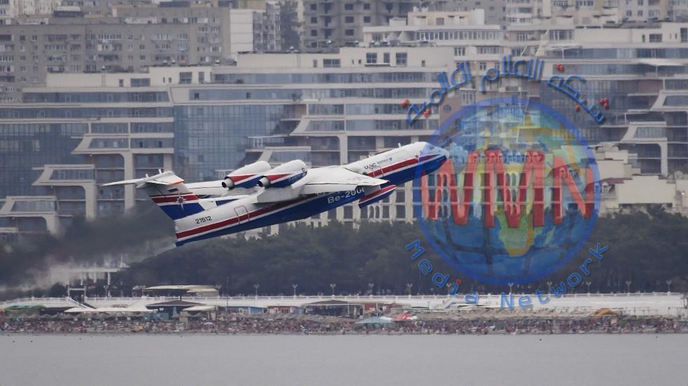 تعليق الرحلات الجوية من وإلى روسيا