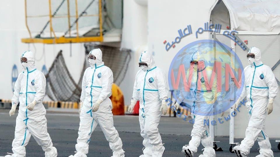 الصين تسجل 67 إصابة جديدة بكورونا و104 في كوريا الجنوبية