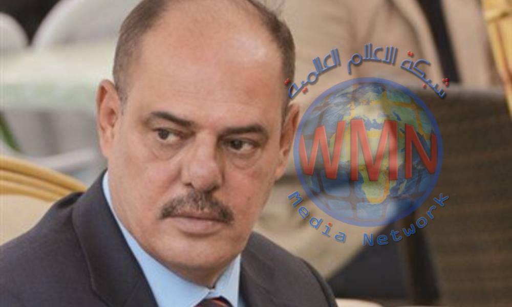 نقيب الصحفيين مؤيد اللامي يطلب من وزير التجارة بتوزيع حصة غدائية اضافية للمواطنين