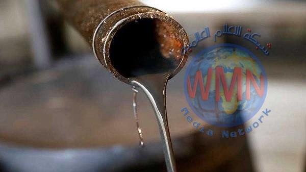 النفط يهبط الى ادنى مستوى له منذ 2003
