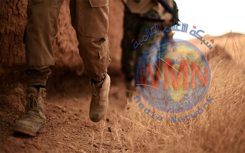الانباري: الارهابيون يتواجدون في صحراء الانبار تحت الغطاء الأميركي