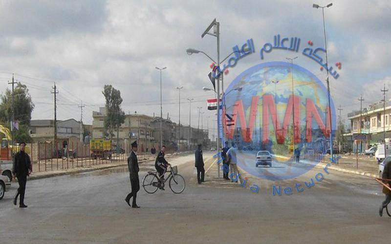خلية الازمة النيابية تحدد موعد رفع الحظر الشامل في العراق