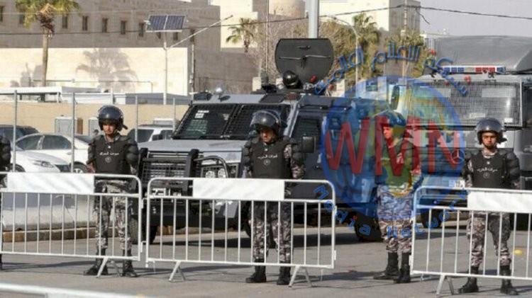 الأردن يطلق صفارات الإنذار لبدء حظر تجول على مستوى البلاد