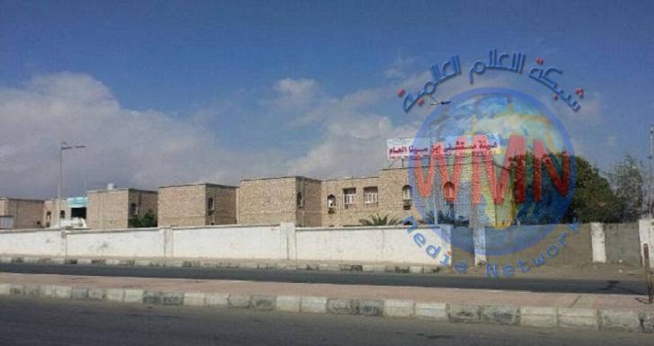 هروب أول مصاب بكورونا في اليمن من المستشفى